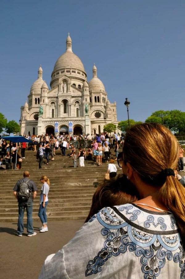 Paris com criancas - Just Real Moms