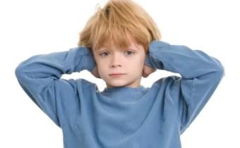Como a poluição sonora pode afetar o desenvolvimento infantil