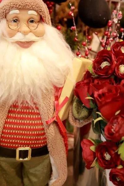 Dicas de enfeites de Natal!