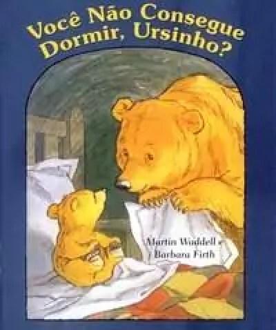 Livro para a criança que tem medo do escuro - Just Real Moms