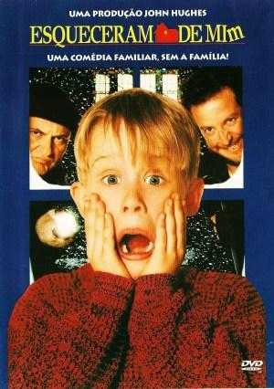 Os melhores filmes de Natal para ver com as crianças - Esqueceram de Mim