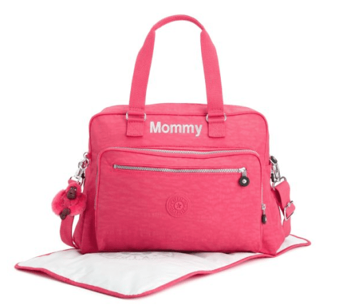 Bolsa de passeio para bebê - Just Real Moms