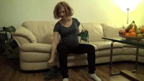 Sentir durante a gravidez - Just Real Moms