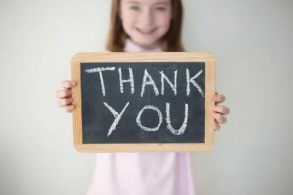 10 dicas para criar filhos agradecidos em vez de resmungões - Just Real Moms