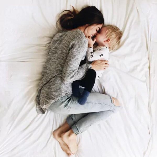 Nessa fase da vida... - Just real Moms
