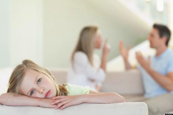 Como as crianças encaram o divórcio dos pais, de acordo com a idade - Just Real Moms
