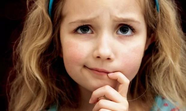 Perguntas interessantes para fazer aos nossos filhos! Quais serão as respostas?