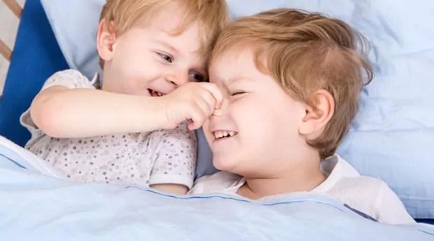 Vale a pena guardar coisas do primeiro filho para o segundo?