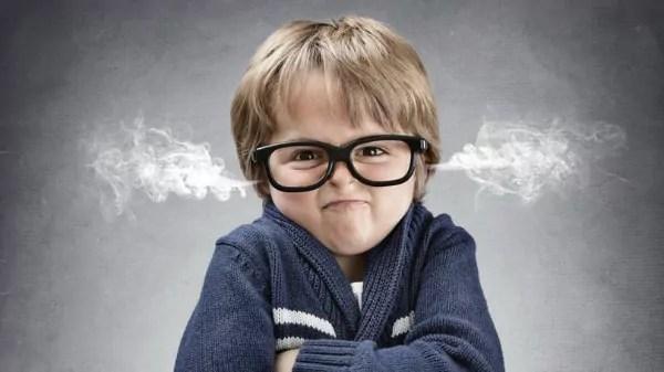 """O que fazer quando a criança diz """"eu te odeio"""" - por Carla Poppa"""