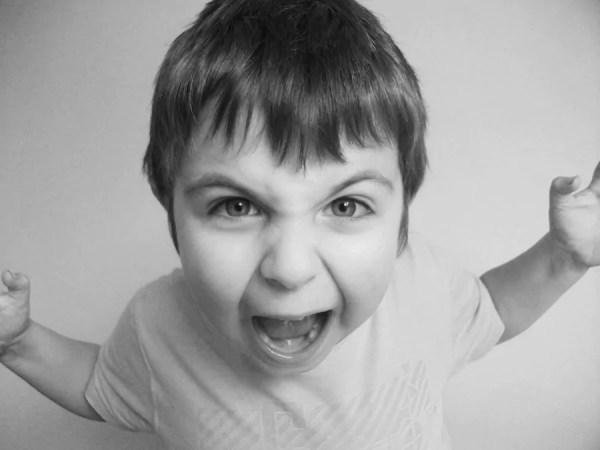 """Criança ou """"Crionça""""? - por Ana Paula Puga - Just Real Moms"""