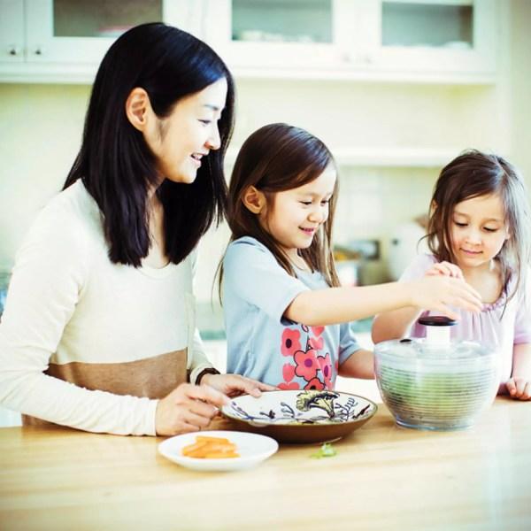 Coisas que mães (e pais) devem saber sobre os 5 anos da criança! - Just Real Moms