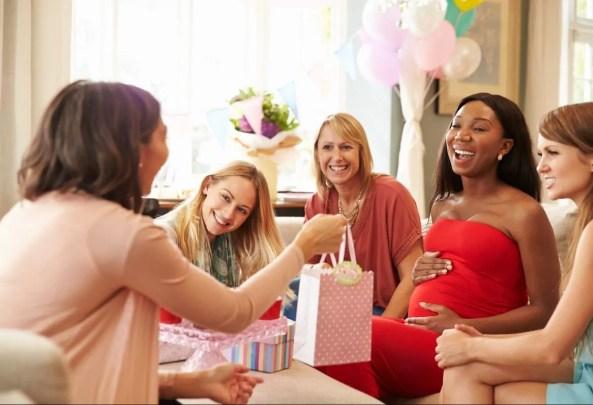 Dicas do que pedir na lista do chá de bebê