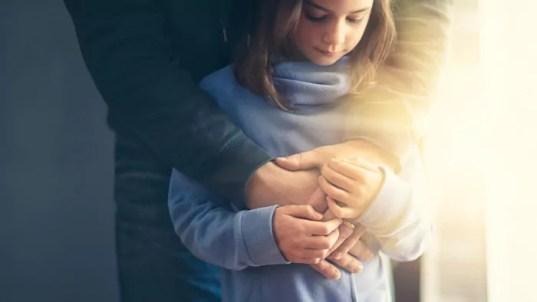 Como estes desafios diários mudaram a minha relação com a minha filha