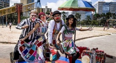 Passeios legais para fazer no fim de semana em Brasília - por bora.ai