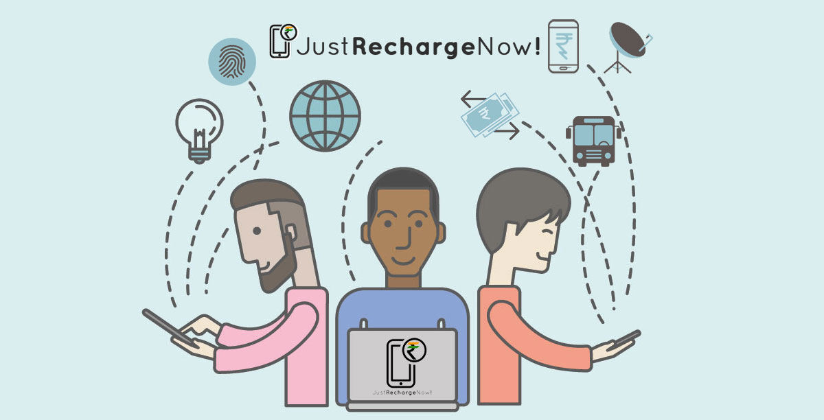 JUST RECHARGE NOW JOIN AS AGENT