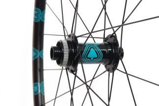 Map tubular wheels