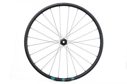 Map tubular wheels