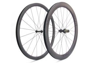 Mahi Mahi rim brake – 17mm rims clearance – 55mm deep front wheel only £250