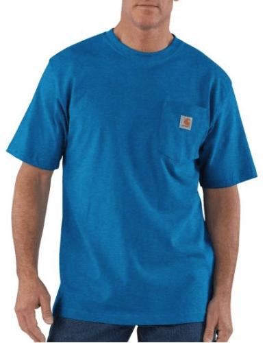 K87-Cool Blue Heather