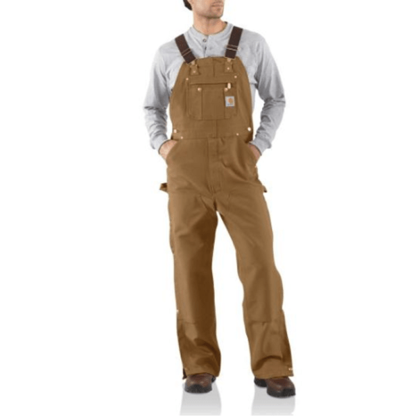 R37-Carhartt Brown