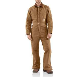 X01-Carhartt Brown