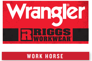 Wrangler Work Horse Icon
