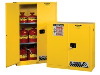 Flammable Cabinets | Justrite Flammable Storage | Meet ...