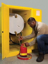 News - What are the Requirements for Flammable Liquid ...