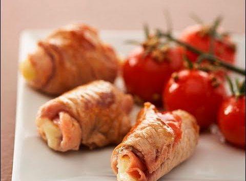 Piatti Tipici del Lazio