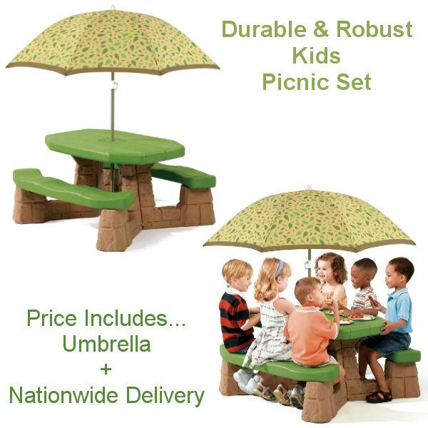 kids garden furniture ireland