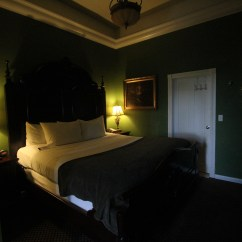 Metal Tub Chairs Wooden Swivel Chair A Haunted Stay: The 1886 Crescent Hotel - Just Short Of Crazy