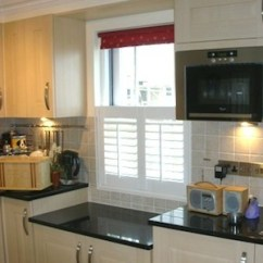 Kitchen Shutters Outdoor Sink Station From Your Local Shutter Experts Just