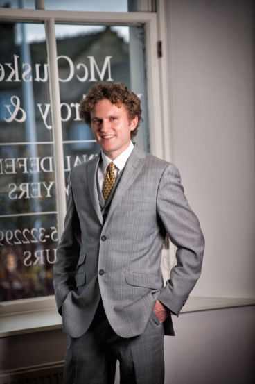 Corporate Photography.