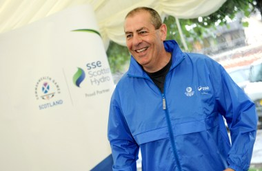 Glasgow Commenwealth Games 2014