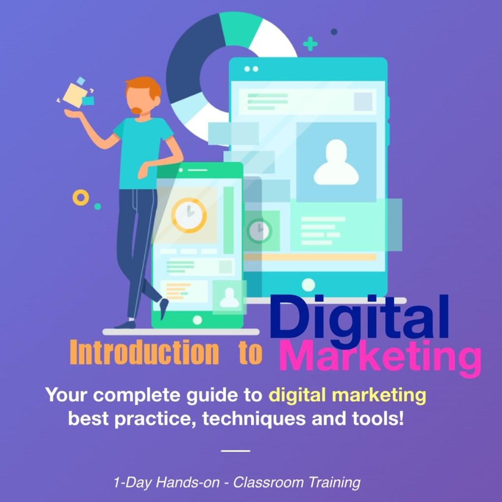 malaysia digital marketing training course 2021
