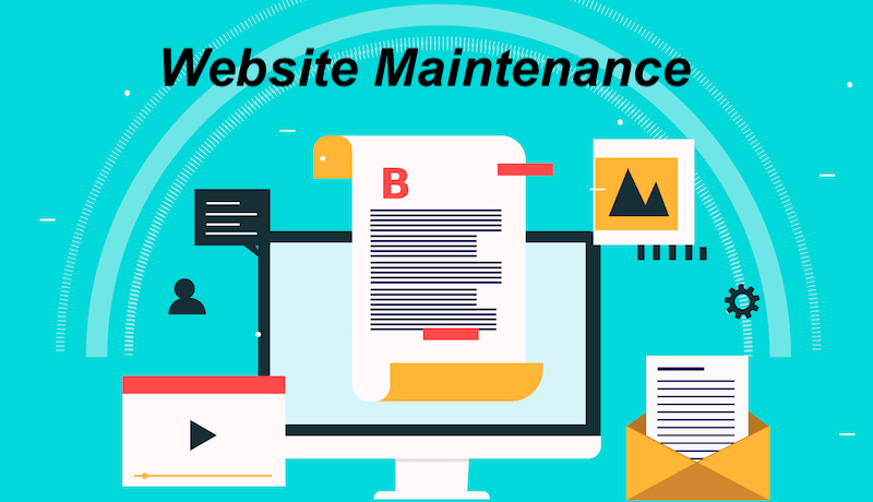 Website Maintenance package Malaysia 2020