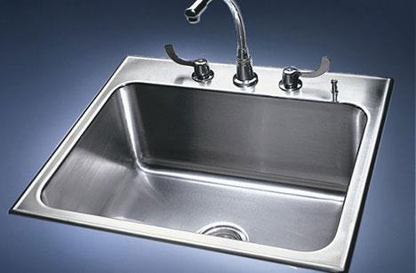 Drop In Sink Stainless Steel Single Bowl Drop In Sinks