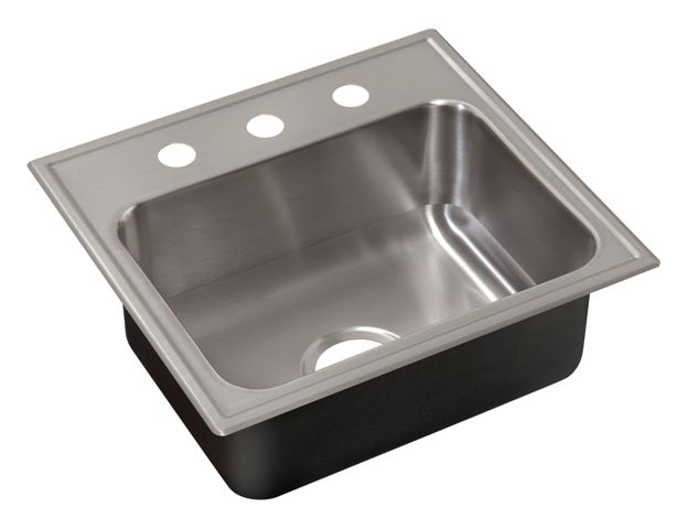 SL 17519 A GR Model Stainless Steel Sinks And Faucets By Just