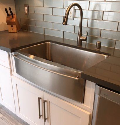 ss kitchen sinks myrtle beach hotels with stainless steel drop in undermount made usa for quality and value is an obvious choice easy clean ability makes a first