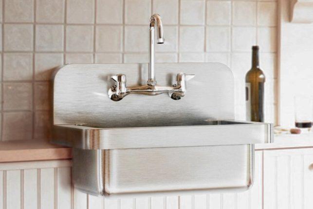 kitchen sinks stainless steel drop in undermount sinks made in usa