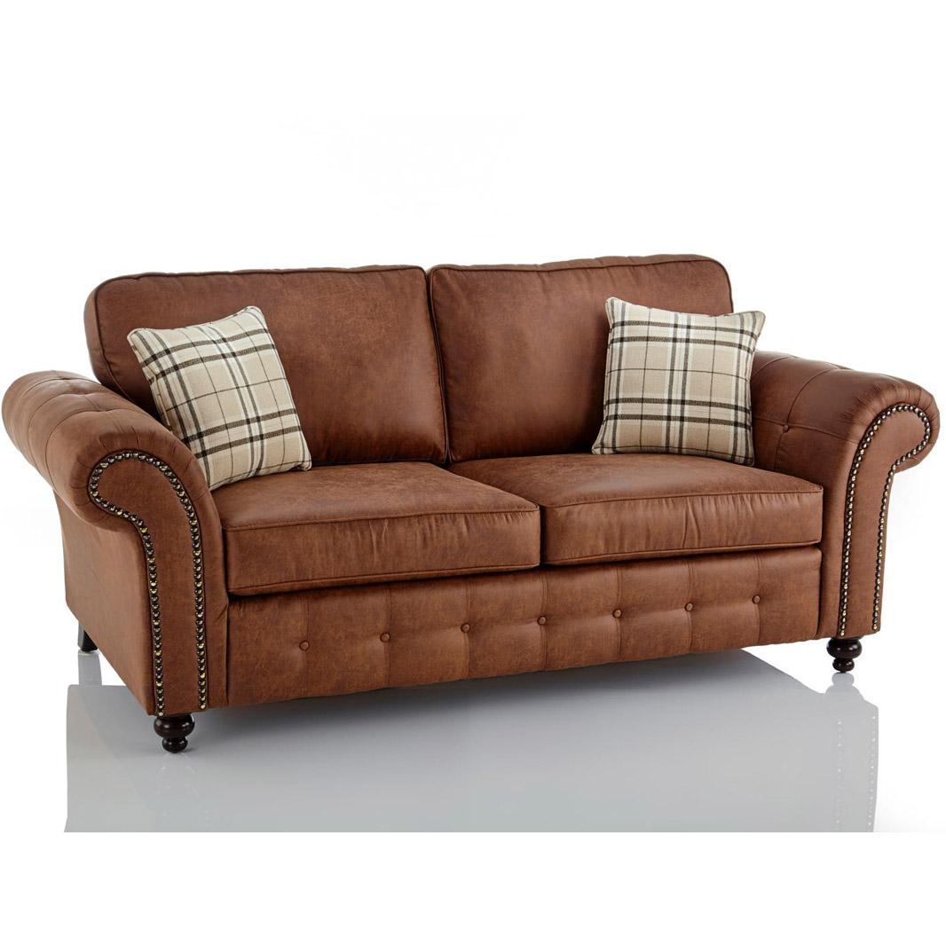 faux leather sofas and chairs what colours go with grey sofa 3 seater brisbane next