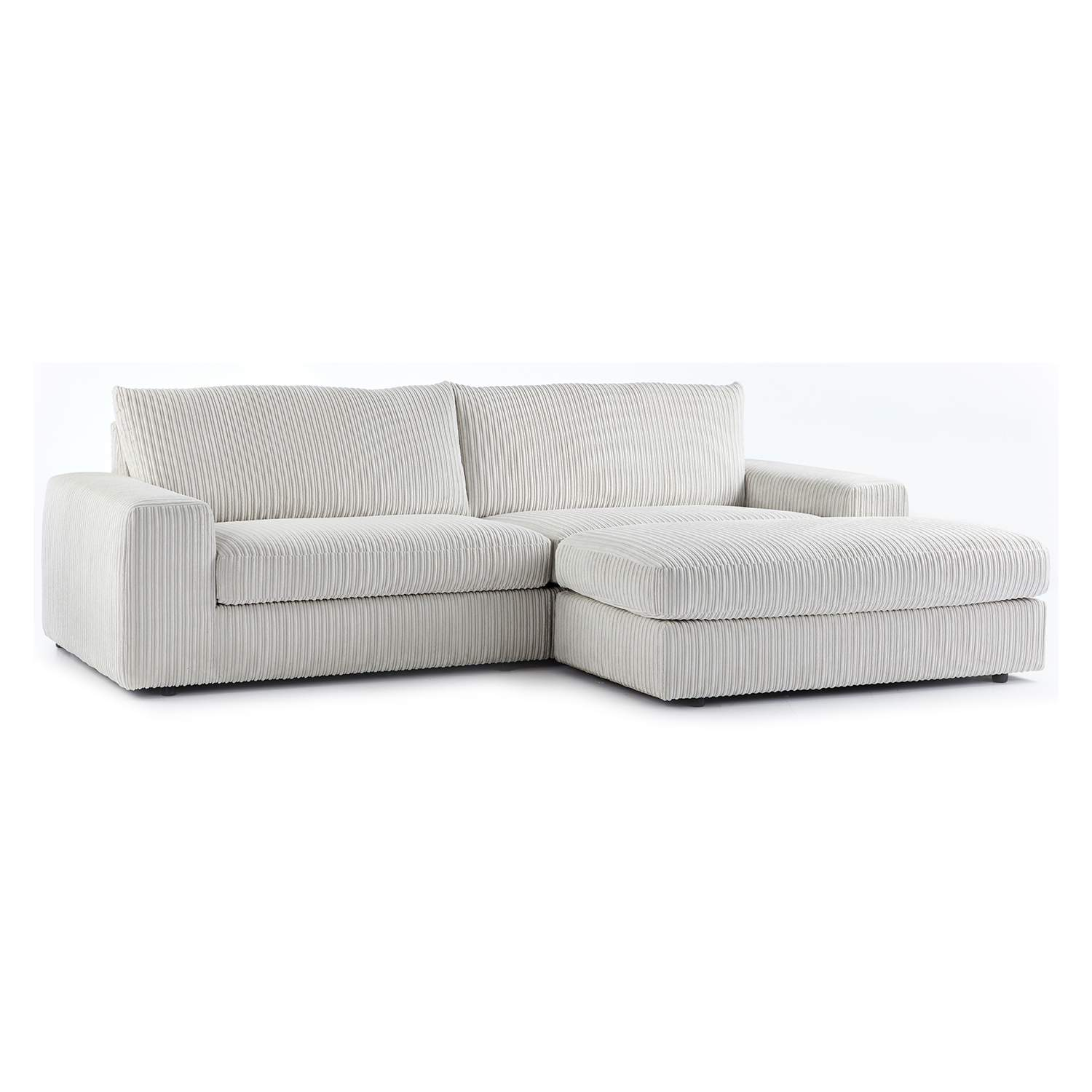 reversible sectional sofa chaise stain protection for sofas the champ fabric corner just sit