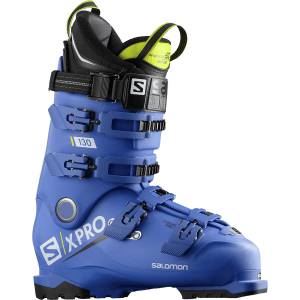 Salomon X Pro 130 Ski Boot - Men's