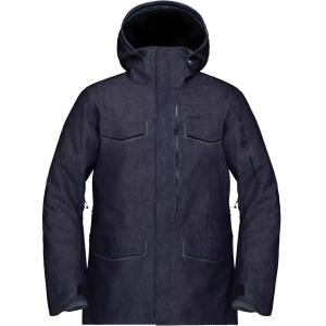 Norrona Roldal Dri3 Denim Jacket - Men's