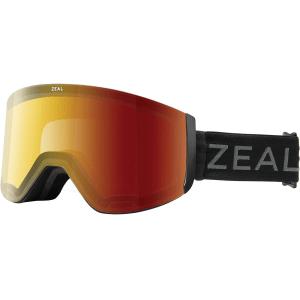 Zeal Hatchet Polarized Photochromic Goggles