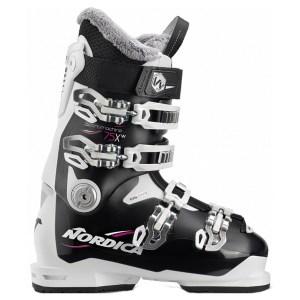Nordica Sportmachine 75X Womens Ski Boots 2019