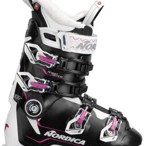 Nordica Women's Speedmachine 105 Ski Boots