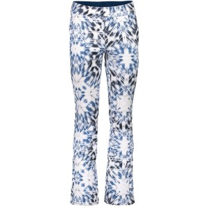 Obermeyer Printed Bond Long Womens Ski Pants 2020