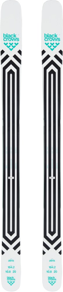 black crows Men's Atris Skis