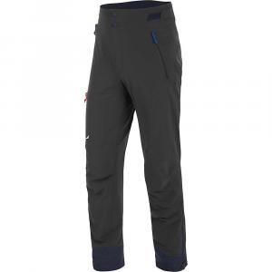 Salewa Men's Ortles 2 DST Pant - XL - Black Out / 3990